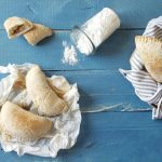 Calzoncelli con zucchine